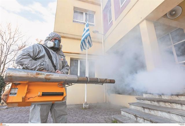 Μέτρα θωράκισης της χώρας μπροστά στα εφιαλτικά σενάρια | tovima.gr