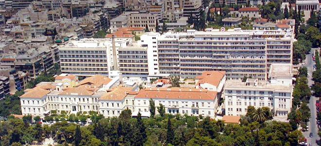 Ο «Ευαγγελισμός» στην πρώτη γραμμή στις νεώτερες θεραπευτικές εξελίξεις | tovima.gr