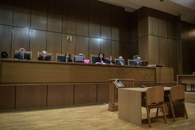 Ολοκληρώθηκαν οι αγορεύσεις της Πολιτικής Αγωγής στη δίκη της Χρυσής Αυγής   tovima.gr