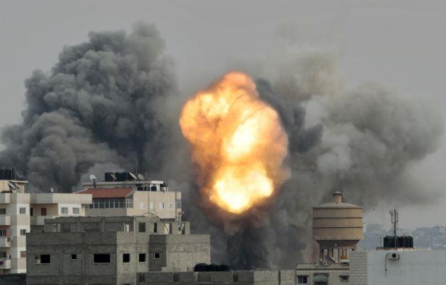Νέα πυραυλική επίθεση σε βάση των ΗΠΑ στο Ιράκ | tovima.gr