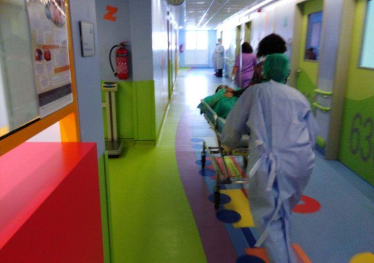 Κορωνοϊός: Άσκηση προσομοίωσης και ετοιμότητας σε δύο παιδιατρικά νοσοκομεία | tovima.gr