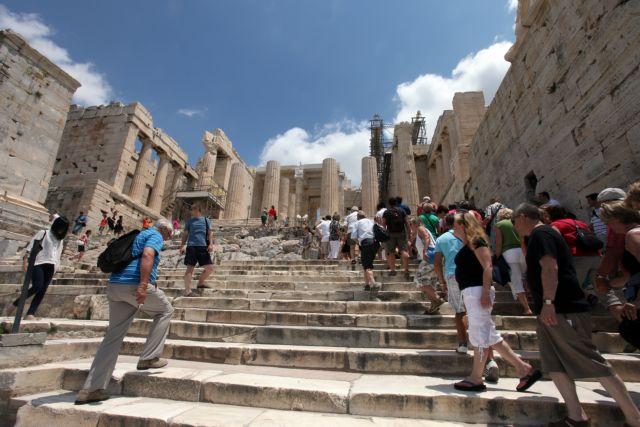 Θεοχάρης: Ο αριθμός των Ισραηλιτών τουριστών αυξάνεται κάθε χρόνο με εντυπωσιακό τρόπο | tovima.gr