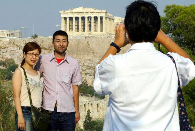 Τουρισμός: Στο 70% οι ακυρώσεις από την Κίνα μέχρι στιγμής | tovima.gr