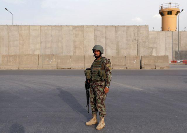Αφγανιστάν: Τουλάχιστον οκτώ νεκροί σε αεροπορικό πλήγμα στην επαρχία Νανγκαχάρ   tovima.gr