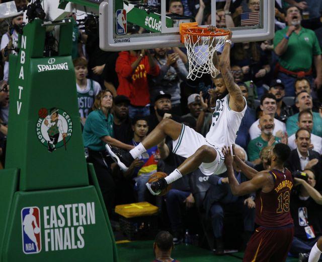 NBA : Νίκη των Σέλτικς επί των Κλίπερς σε ένα ματς με απίστευτη εξέλιξη   tovima.gr