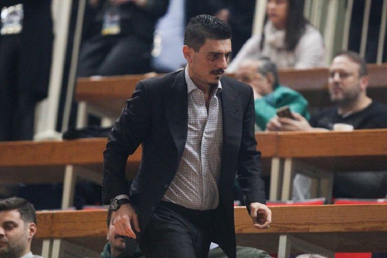 Γιαννακόπουλος: Θέλουμε να ξαναγίνει ο Παναθηναϊκός πρωταθλητής παντοτινός σε όλα τα σπορ | tovima.gr