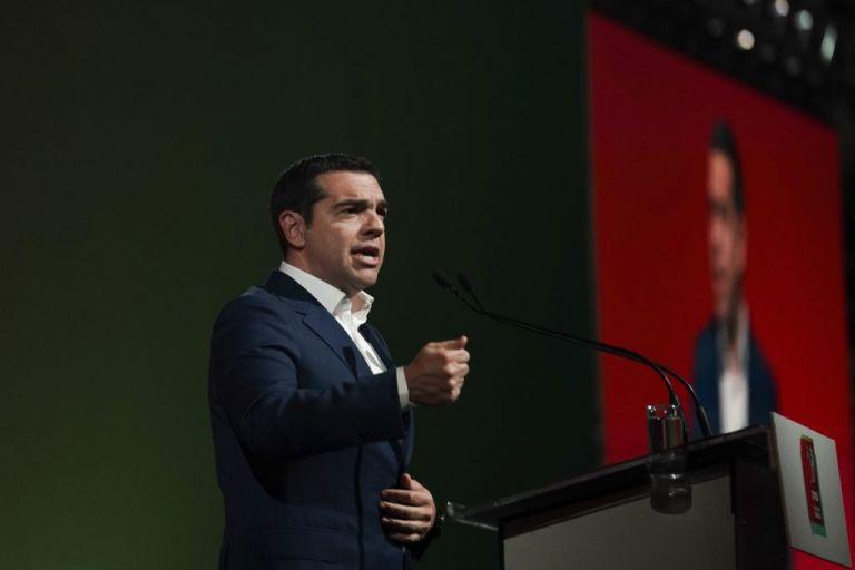 Συνεδριάζει η ΚΕ ΣΥΡΙΖΑ: Απολογισμός και εισήγηση Τσίπρα για το νέο όνομα | tovima.gr