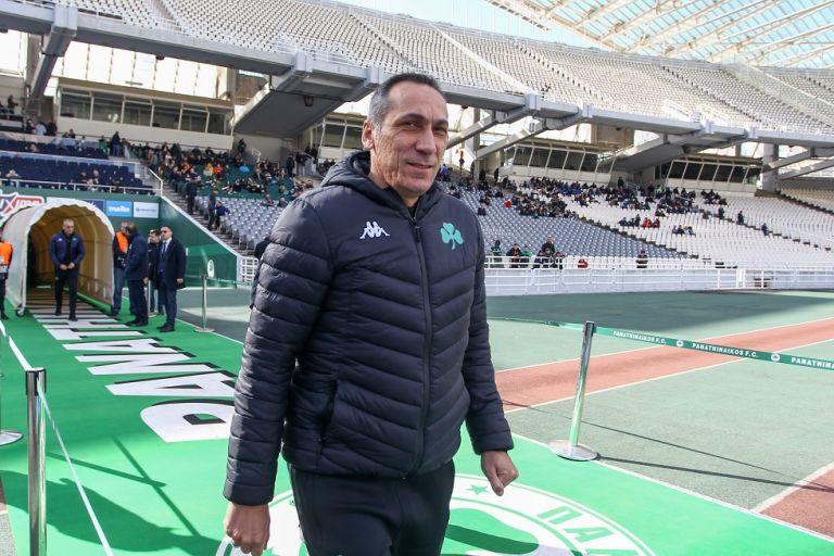 Δώνης: «Επαιξε καλά ο Βαγιαννίδης»   tovima.gr