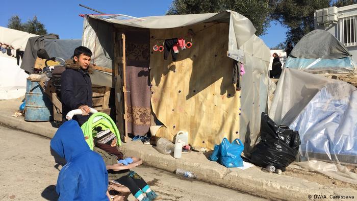 Γερμανικές αντιρρήσεις στην υποδοχή προσφύγων από τα νησιά   tovima.gr