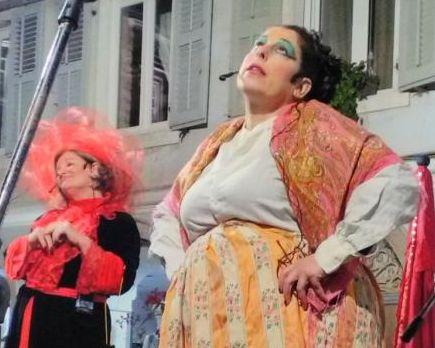 Στους ρυθμούς του Καρναβαλιού η Κέρκυρα [Εικόνες] | tovima.gr