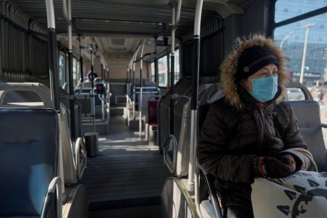 Καλπάζει ο κορωνοϊός: Αγγίζουν τους 1.700 οι νεκροί – Πάνω από 140 νέοι θάνατοι σε 24 ώρες στην Κίνα   tovima.gr