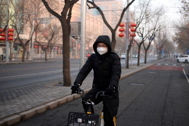 Κορωνοϊός: Ακόμη πιο αυστηρά μέτρα στην Κίνα – Αυξάνονται συνεχώς θύματα και κρούσματα | tovima.gr