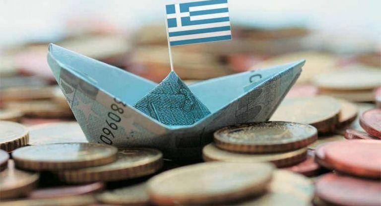 Οικονομία μόλις 70 ετών! | tovima.gr
