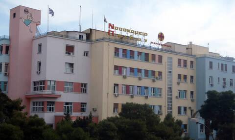 Ανακοίνωση του νοσοκομείου Παίδων για τις συνθήκες θανάτου βρέφους 11 μηνών από την Συρία | tovima.gr
