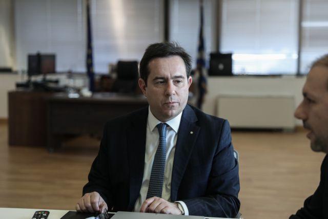 Προσφυγικό – Αναβολή επιτάξεων: Τι είπε ο πρόεδρος της κοινότητας Μυτιληνιών | tovima.gr