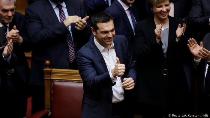 «Έτσι θέλει να ανακτήσει την εξουσία o Τσίπρας» | tovima.gr