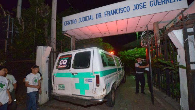 11 νεκροί από πτώση λεωφορείου στο Ελ Σαλβαδόρ | tovima.gr