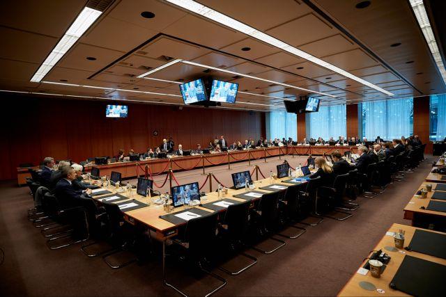 Στις Βρυξέλλες για Eurogroup και Ecofin ο Σταϊκούρας – Η ατζέντα   tovima.gr