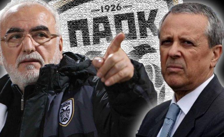 Επισήμως στο νομικό επιτελείο του ΠΑΟΚ ο Τάκης Μπαλτάκος | tovima.gr