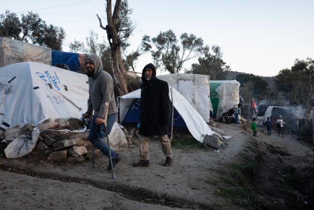 Διαφημιστική καμπάνια στα Αφγανικά για να μπει «φρένο» στις προσφυγικές ροές | tovima.gr
