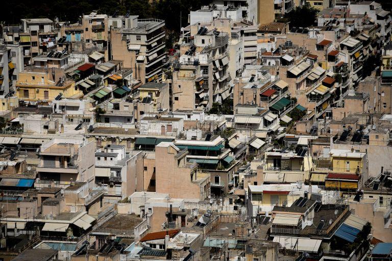 Πάνω από 67.000 ενδιαφερόμενοι στην ηλεκτρονική πλατφόρμα για την προστασία της 1ης κατοικίας | tovima.gr