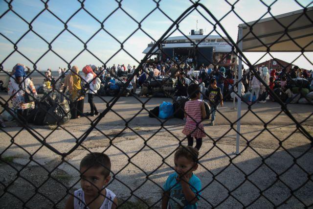 Μεταναστευτικό: «Ναι» από το Ευρωπαϊκό Δικαστήριο για τα κλειστά κέντρα | tovima.gr