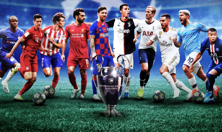 Champions League : Απόψε επιστρέφει η κορυφαία ευρωπαϊκή διασυλλογική διοργάνωση   tovima.gr