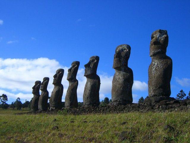 Heritage on the Edge: Μνημεία υπό απειλή λόγω κλιματικής αλλαγής | tovima.gr
