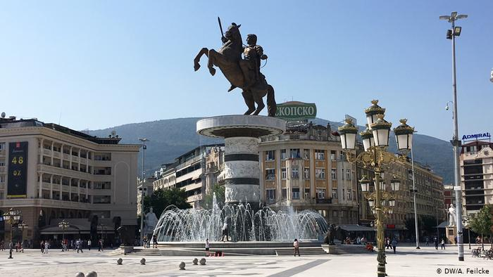 «Ο αποσταθεροποιητικός ρόλος της ΕΕ στα Βαλκάνια» | tovima.gr