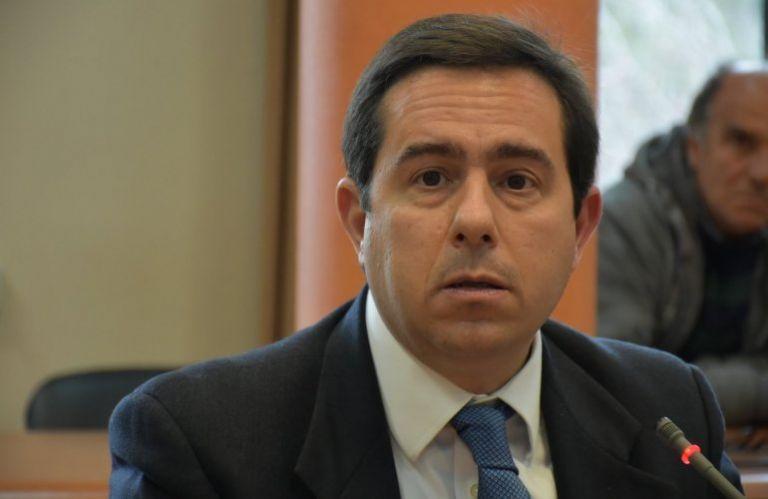 Μηταράκης για «πάγωμα» επιτάξεων: Εγινε σε συνεννόηση με την κυβέρνηση   tovima.gr