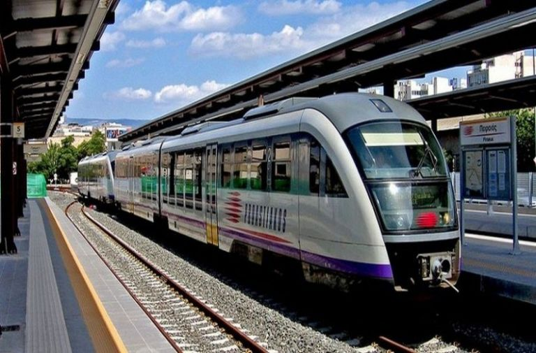 ΤΡΑΙΝΟΣΕ: Βολές κατά του ΟΣΕ για το σημερινό «μπλόκο» σε τρένα και Προαστιακό | tovima.gr