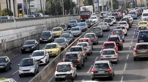 Απεργία ΜΜΜ: Χάος στους δρόμους  –  Χειρόφρενο και σε ΟΣΕ-Προαστιακό | tovima.gr