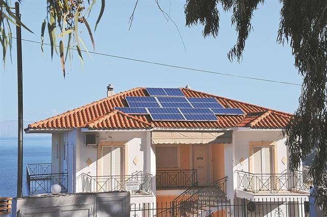 «Φρενάρει» η οικοδομή λόγω… εξοικονόμησης ενέργειας | tovima.gr