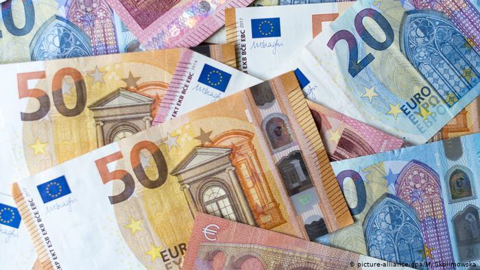 Σε θέση μάχης για τον κοινοτικό προϋπολογισμό 2021-2027 | tovima.gr
