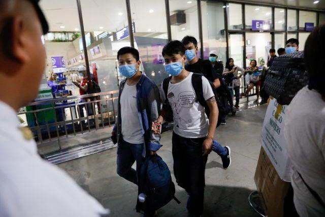 Η Ρωσία απαγορεύει την είσοδο στους Κινέζους εξαιτίας του Kορωνοϊού | tovima.gr