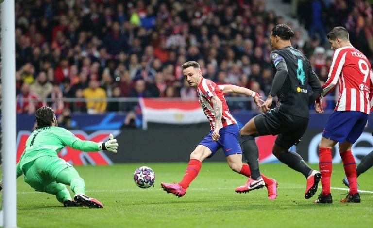 Champions League : Ήττα της Λίβερπουλ στη Μαδρίτη, το… βιολί του ο Χάαλαντ | tovima.gr