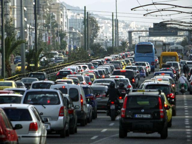700.000 οχήματα ανασφάλιστα στους δρόμους   tovima.gr