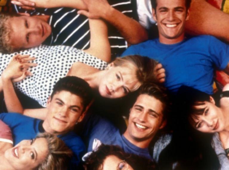 Πέθανε η ηθοποιός Esther Scott – Συμμετείχε στο «Beverly Hills» | tovima.gr