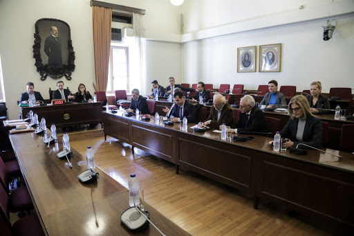 Second witness in Novartis-Papangelopoulos parliamentary probe fails to appear before committee | tovima.gr
