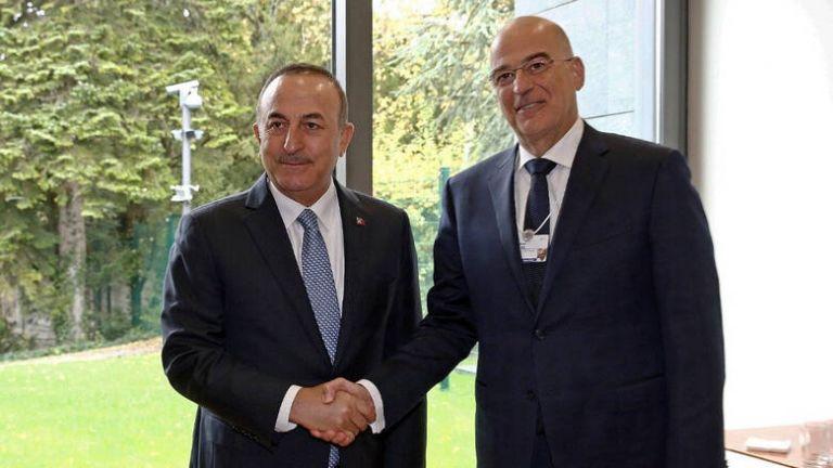 Νίκος Δένδιας: Δεν θα συμμετάσχουμε σε έναν ανέντιμο και καταχρηστικό συμβιβασμό | tovima.gr
