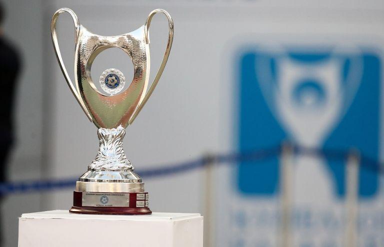 ΠΑΟΚ – Ολυμπιακός στον ημιτελικό του Κυπέλλου Ελλάδας | tovima.gr