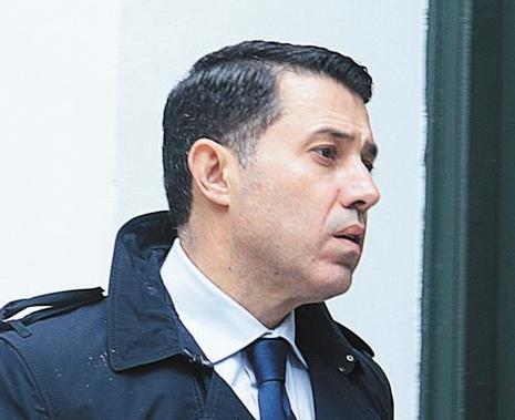 Μανιαδάκης στο MEGA: Μου ασκήθηκαν πιέσεις να κατονομάσω πολιτικά πρόσωπα | tovima.gr