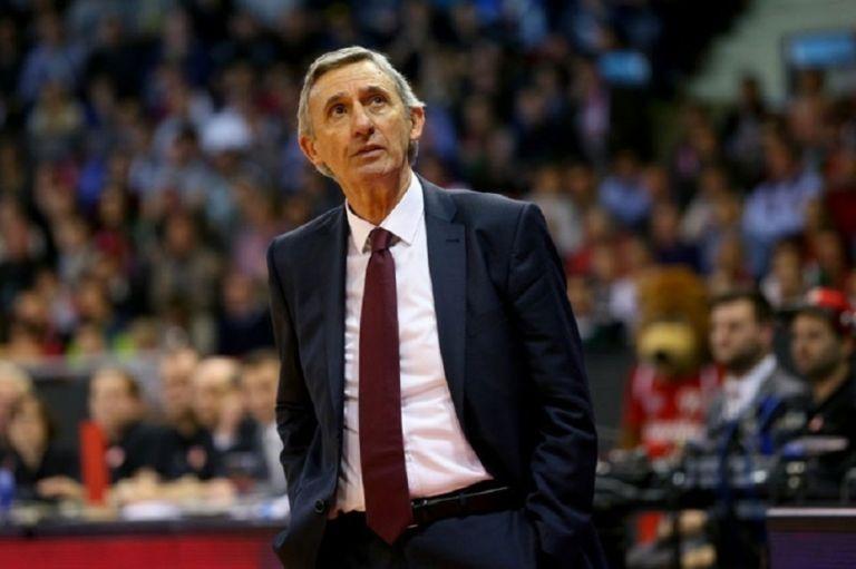 Πέσιτς: «Όλοι ξέρουν τι σημαίνει να παίζεις στο ΟΑΚΑ» | tovima.gr