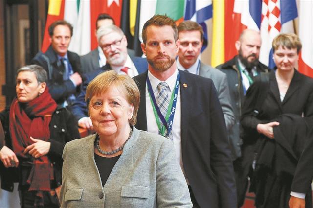 Ο νέος ρόλος της Γερμανίας στην Ευρώπη | tovima.gr