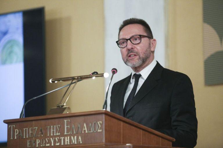 Πρόεδρος της Επιτροπής Επιθεώρησης της ΕΚΤ εξελέγη ο Γιάννης Στουρνάρας | tovima.gr