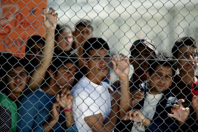 Μόρια: Κάτοικοι προπηλάκισαν γιατρούς που περιθάλπτουν μετανάστες | tovima.gr