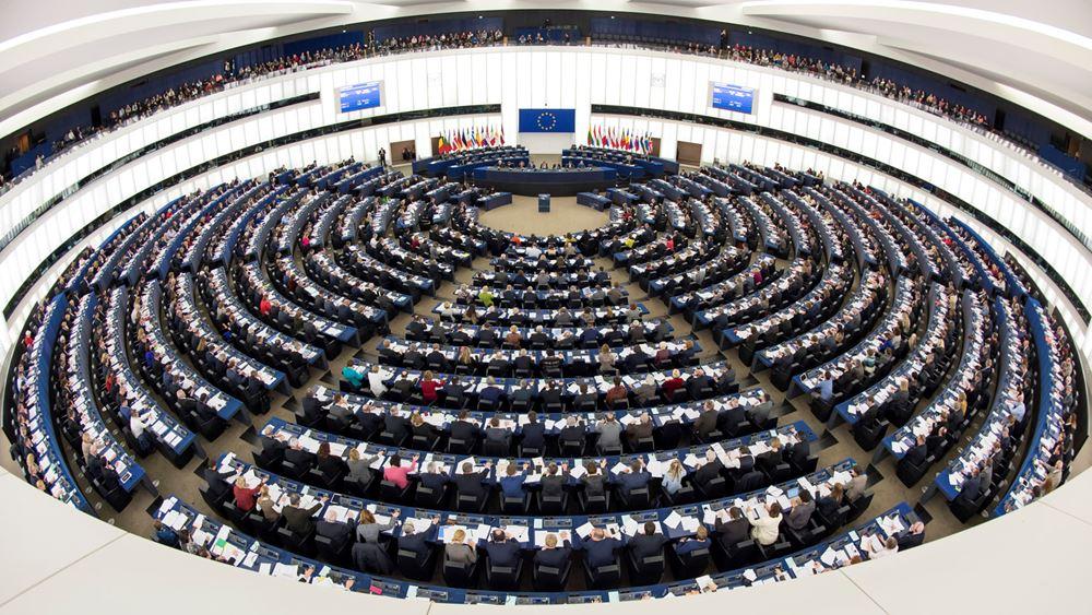 Στην Τουρκία αντιπροσωπεία του Ευρωπαϊκού Κοινοβουλίου για Συρία, Λιβύη και προσφυγικό