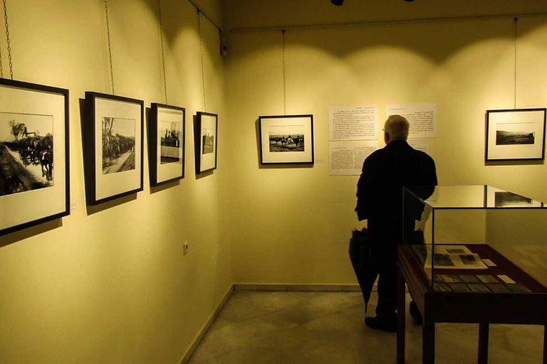 Δημοτική Πινακοθήκη Ιωαννίνων: Τα Γιάννενα στον Α' Βαλκανικό Πόλεμο | tovima.gr
