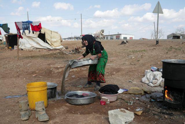 Να σταματήσουν οι επιχειρήσεις του συριακού στρατού ζητά η ΕΕ | tovima.gr