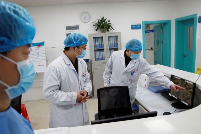 Κορωνοϊός: Εκατοντάδες νέα κρούσματα στις φυλακές της Κίνας – Σε έξαρση και στη Ν. Κορέα | tovima.gr